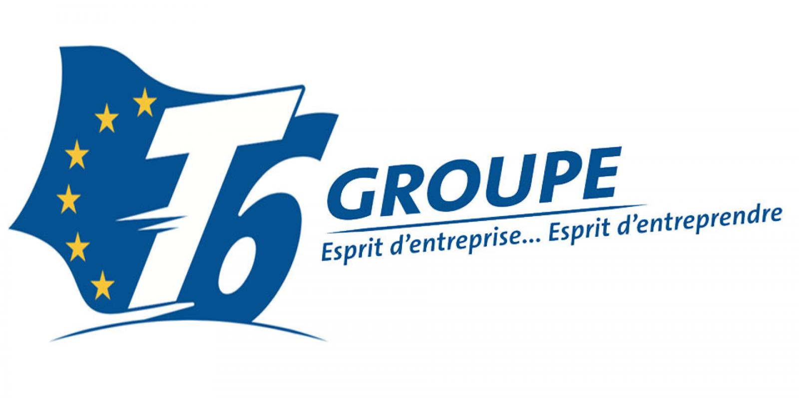 T6 Groupe